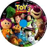 miniatura Toy Story 3 Custom V05 Por Elcacaxtla cover cd