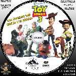 miniatura Toy Story 3 Custom V06 Por Trimol cover cd