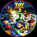 miniatura Toy Story 3 Custom V07 Por Rpspvpl cover cd