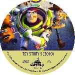 miniatura Toy Story 3 Custom V08 Por Putho cover cd