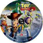 miniatura Toy Story 3 Custom V09 Por Putho cover cd