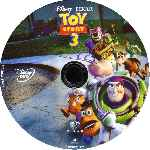 miniatura Toy Story 3 Por Eltamba cover cd