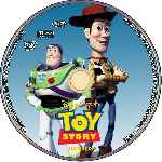 miniatura Toy Story Custom V4 Por Barceloneta cover cd