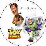 miniatura Toy Story Custom V5 Por Chazargl cover cd