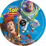 miniatura Toy Story Custom V8 Por Putho cover cd