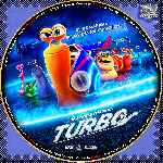 miniatura Turbo Custom V04 Por Vistahermosa2270 cover cd