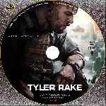 miniatura Tyler Rake Custom Por Camarlengo666 cover cd