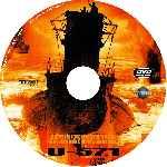 miniatura U 571 Custom V2 Por Mantrix2005 cover cd