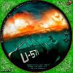 miniatura U 571 Custom V3 Por Pakokoko cover cd