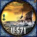 miniatura U 571 Custom V4 Por Pakokoko cover cd