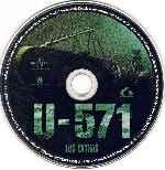 miniatura U 571 Dvd 02 Extras Por Lukiluke cover cd
