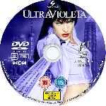 miniatura Ultravioleta Custom Por Wildside cover cd