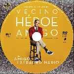 miniatura Un Amigo Extraordinario Custom Por Camarlengo666 cover cd