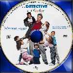 miniatura Un Detective En El Kinder Custom Por Piller cover cd
