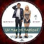 miniatura Un Mar De Enredos Custom Por Ferozbbb cover cd