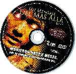 miniatura Un Mensaje Del Mas Alla Region 1 4 Por Fable cover cd
