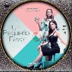 miniatura Un Pequeno Favor Custom Por Jsesma cover cd