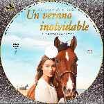miniatura Un Verano Inolvidable 2019 Custom Por Camarlengo666 cover cd