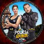 miniatura Una Policia En Apuros Custom Por Ferozbbb cover cd