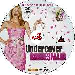 miniatura Undercover Bridesmaid Custom Por Corsariogris cover cd