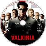 miniatura Valkiria Custom V2 Por Mdlsur cover cd