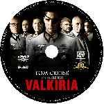 miniatura Valkiria Custom V4 Por Guillermillo cover cd