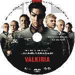 miniatura Valkiria Custom V7 Por Geminis15 cover cd