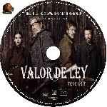 miniatura Valor De Ley 2010 Custom Por Presley2 cover cd