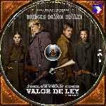 miniatura Valor De Ley 2010 Custom V2 Por Gabri2254 cover cd