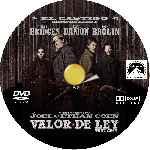 miniatura Valor De Ley 2010 Custom V3 Por Josegarci cover cd