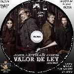 miniatura Valor De Ley 2010 Custom V7 Por Trimol cover cd