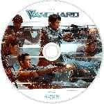 miniatura Vanguard Custom V2 Por Mrandrewpalace cover cd