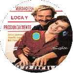 miniatura Verdadera Loca Y Profundamente Custom Por Lrplazas cover cd