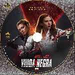 miniatura Viuda Negra Custom V4 Por Camarlengo666 cover cd