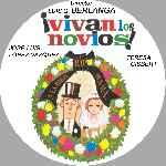 miniatura Vivan Los Novios Custom Por Javier067 cover cd
