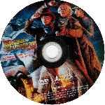 miniatura Volver Al Futuro Iii Region 4 Por Carozo80 cover cd
