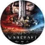 miniatura Warcraft El Primer Encuentro De Dos Mundos Custom Por Mrandrewpalace cover cd