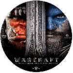 miniatura Warcraft El Primer Encuentro De Dos Mundos Custom V2 Por Mrandrewpalace cover cd