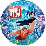 miniatura Wifi Ralph Custom V3 Por Mrandrewpalace cover cd