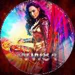 miniatura Wonder Woman 1984 Custom Por Ferozbbb cover cd