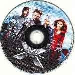 miniatura X Men 3 La Batalla Final Disco 01 Region 1 4 Por Hersal cover cd