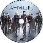 miniatura X Men Custom V4 Por Acuario72 cover cd