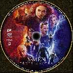 miniatura X Men Fenix Oscura Custom Por Anderpala1 cover cd