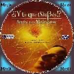 miniatura Y Tu Que Sabes Dentro De La Madriguera Custom Por Menta cover cd