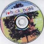 miniatura Yo Amo Huckabees Region 4 Por Alpa cover cd
