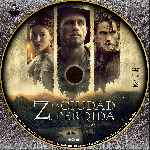 miniatura Z La Ciudad Perdida Custom V4 Por Jsesma cover cd