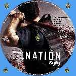 miniatura Z Nation Custom V2 Por Menta cover cd