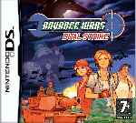 miniatura Advance Wars Dual Strike Frontal Por Sadam3 cover ds