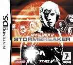 miniatura Alex Rider Stormbreaker Frontal V2 Por Sadam3 cover ds