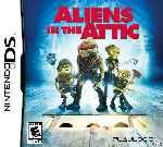 miniatura Aliens In The Attic Frontal Por Sadam3 cover ds